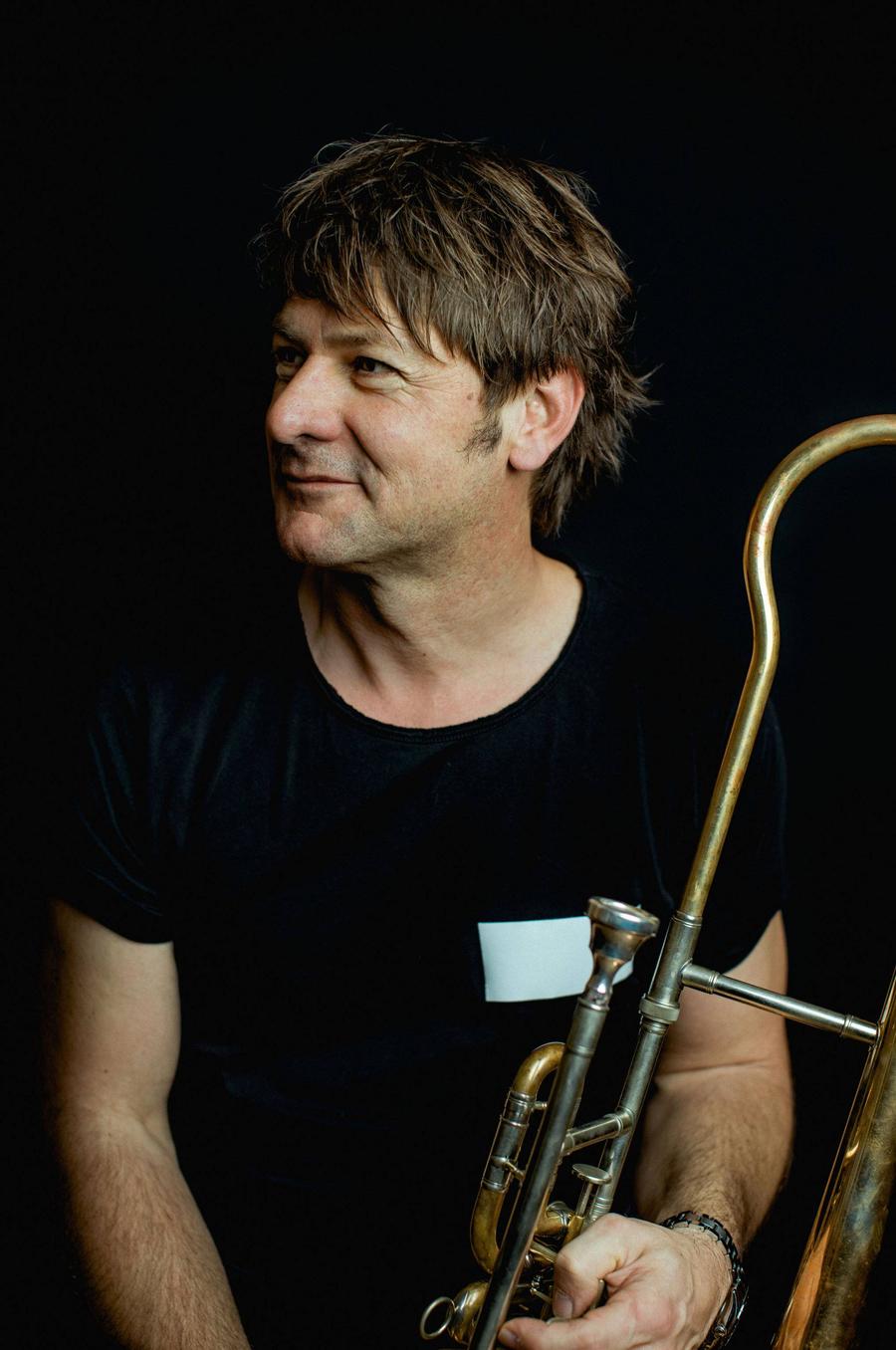 Martin Senfter